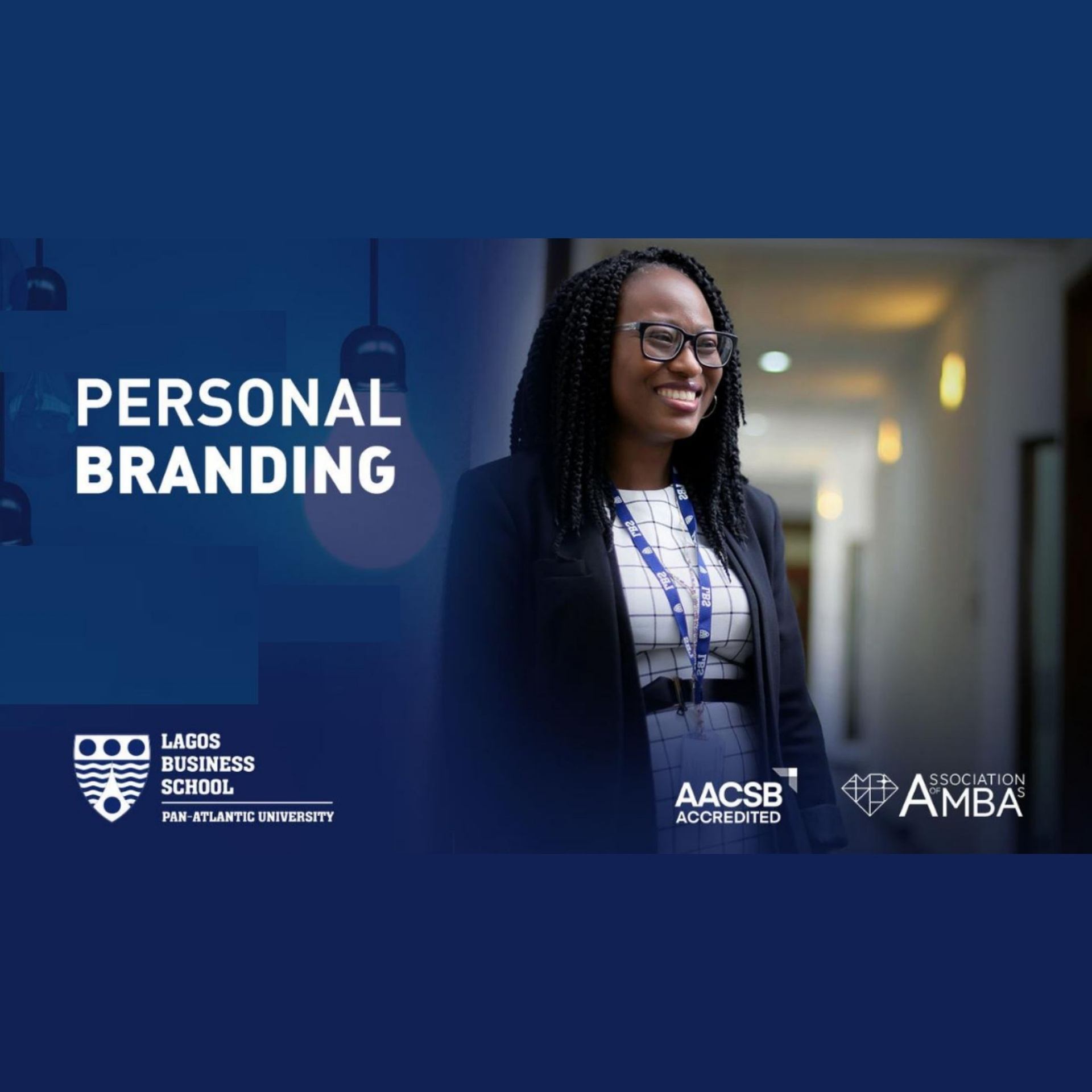 Personal Branding: Building Brand and You