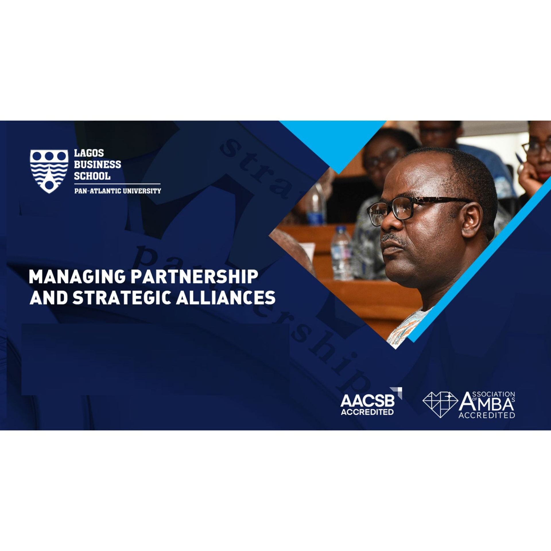Managing Partnerships and Strategic Alliances