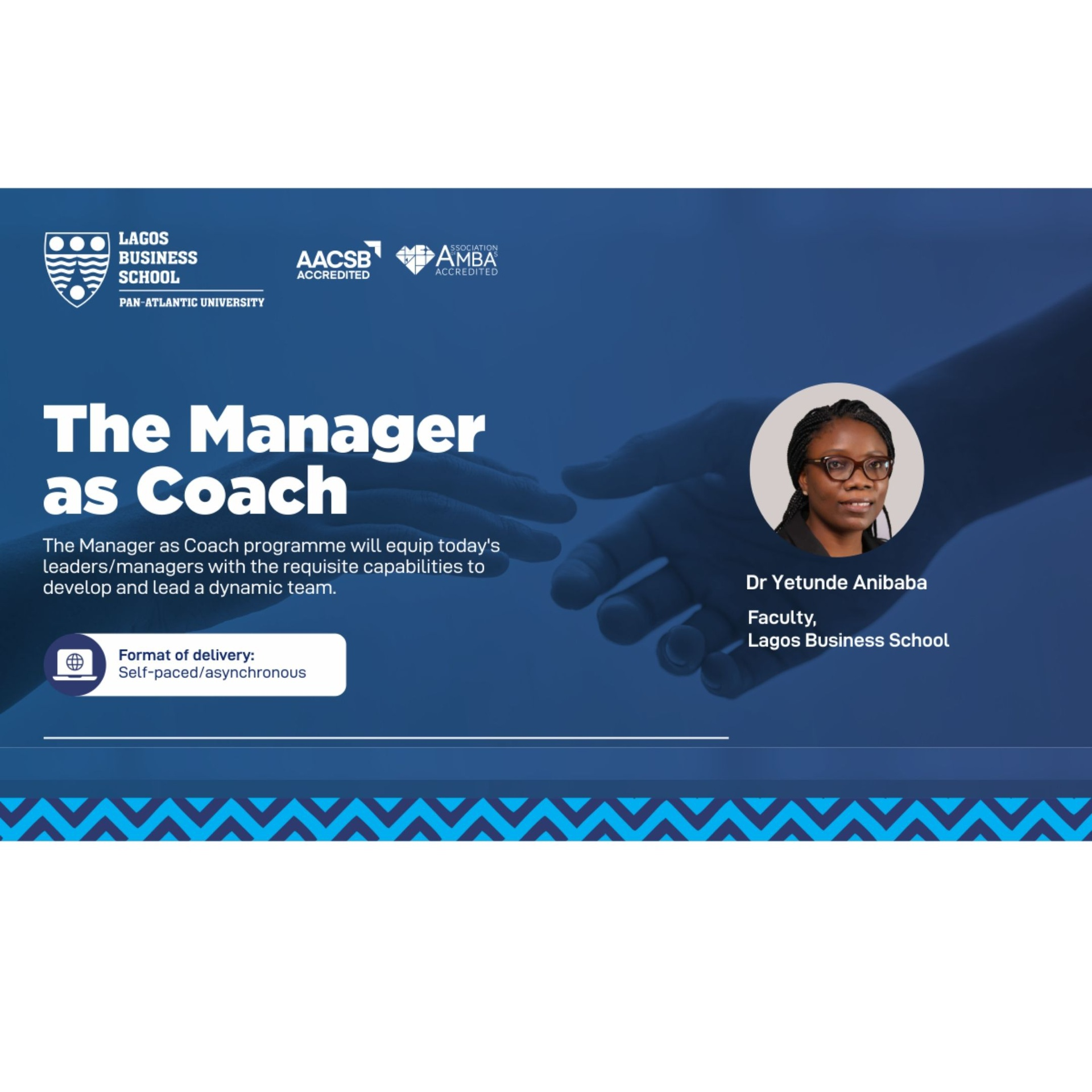 The Manager as Coach